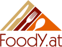 Logo www.FoodY.at
